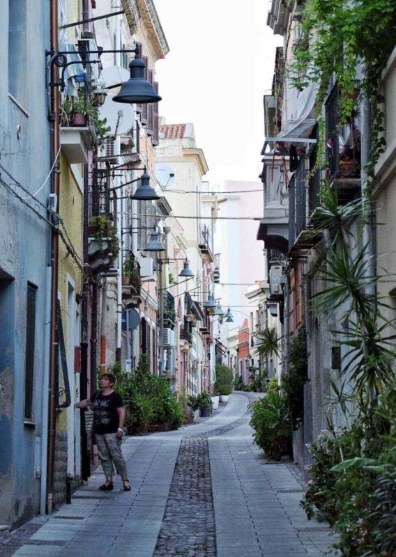 Sardinia photos