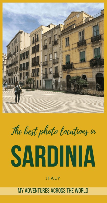 Find out where to take the nicest pictures of Sardinia, Italy - via @clautavani