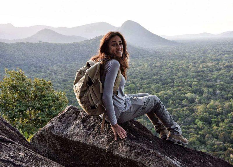 travel to Guyana