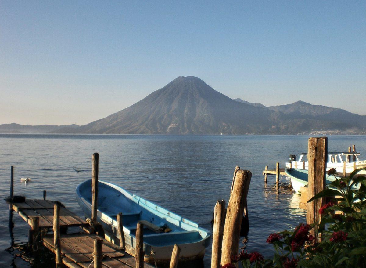 Why You Should Visit Lake Atitlan, Guatemala