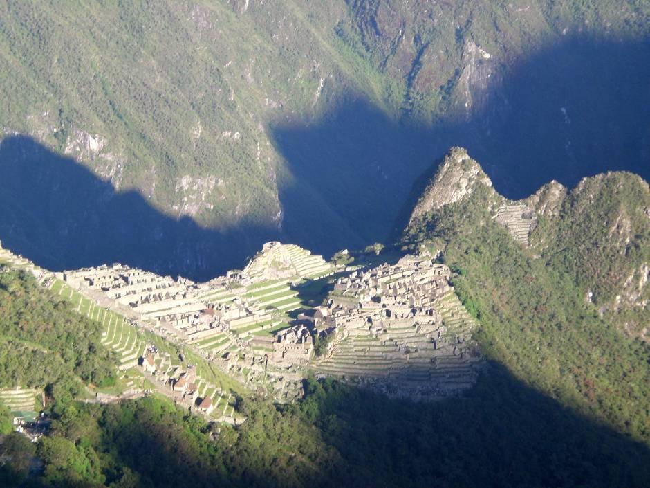 What to do in Peru: hiking the Inca Trail Hike to Machu Picchu