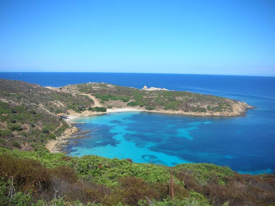 Where is Sardinia, anyways?