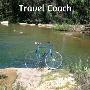Travel Coach