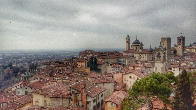 Why You Should Visit Bergamo Italy