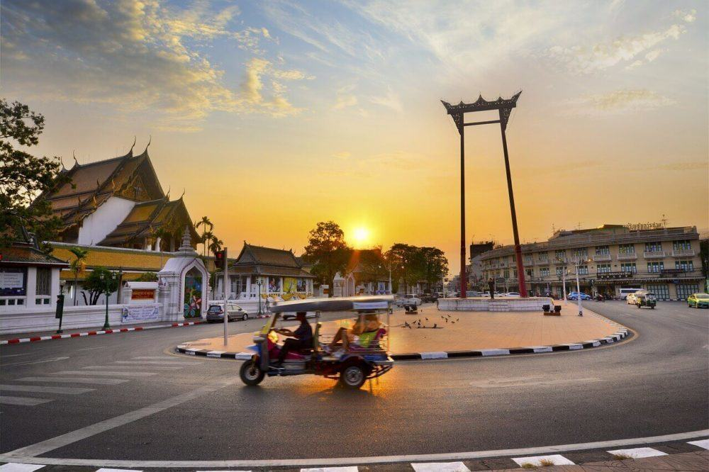 20 Fabulous And Simply Unmissable Things To Do In Bangkok
