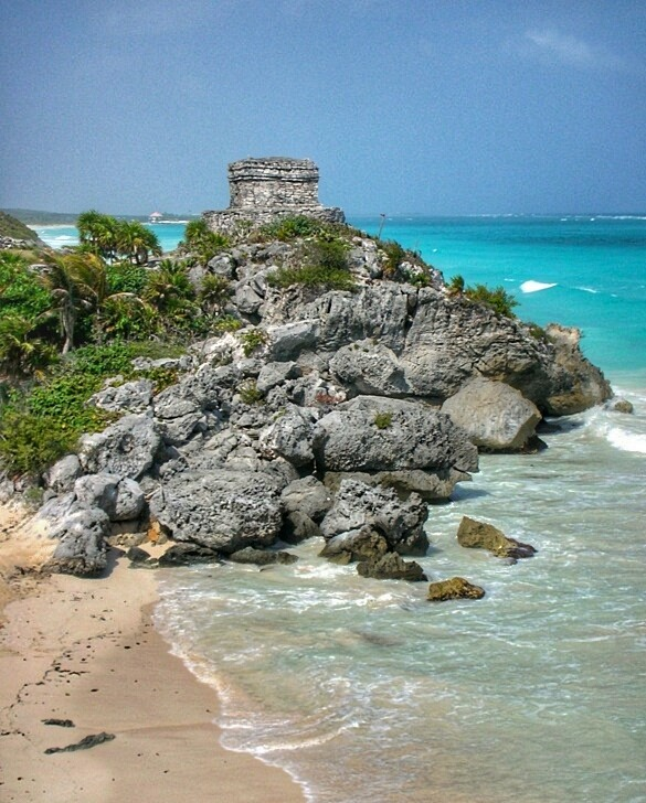 Why I am going to an all inclusive resort in Mexico