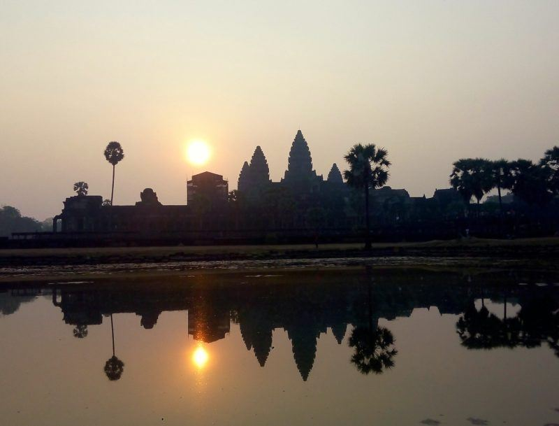 Visiting Angkor Wat And Other Amazing Things To Do In Siem Reap