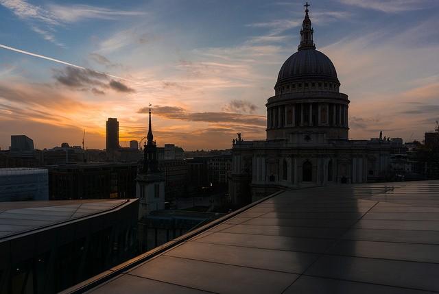 My Favorite Secret Destinations in London