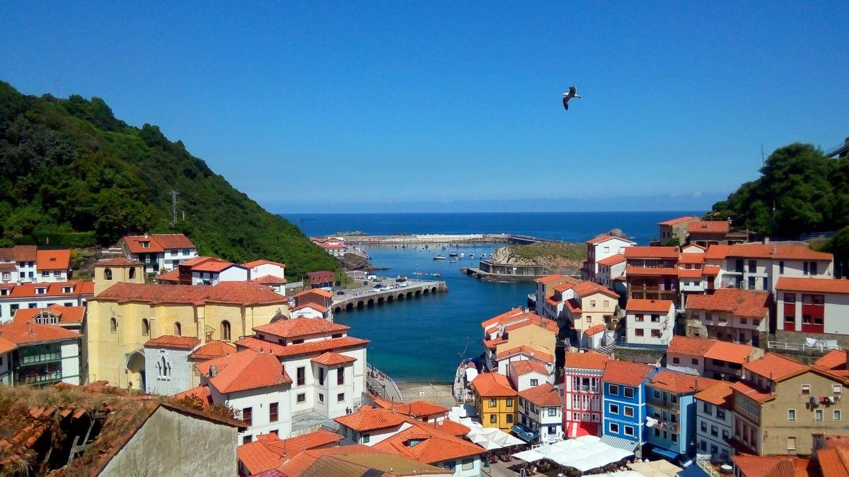 Amazing Places To Visit In Spain Along The Camino Del Norte