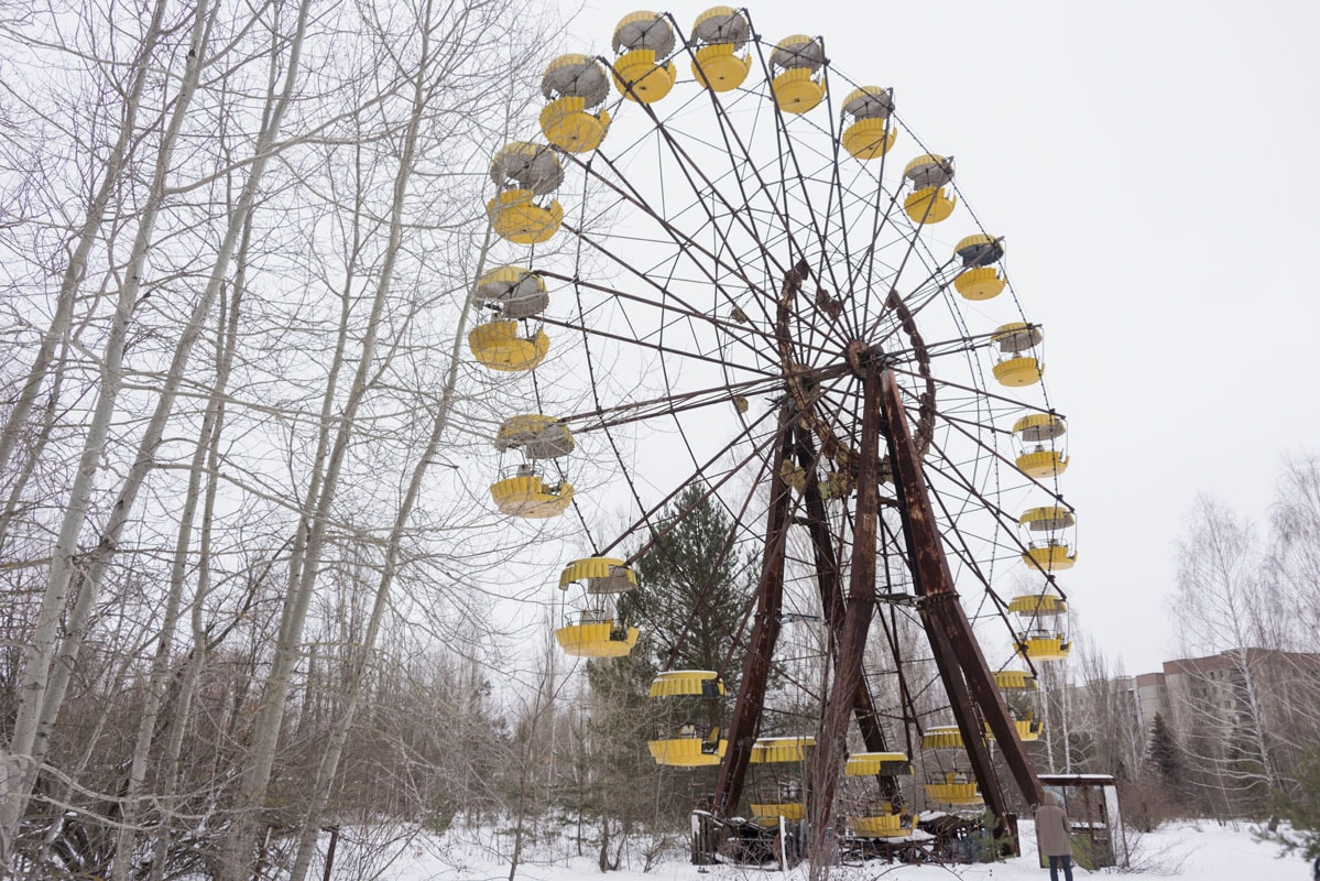 Everything You Need To Know For Visiting Chernobyl