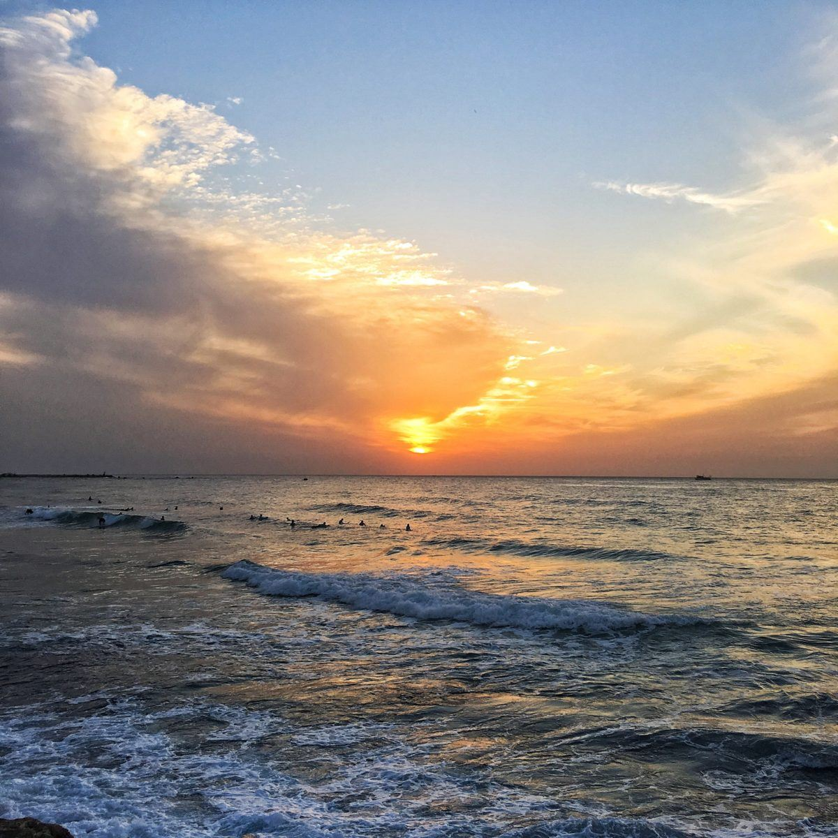 21 Absolutely Unmissable Things To Do In Tel Aviv