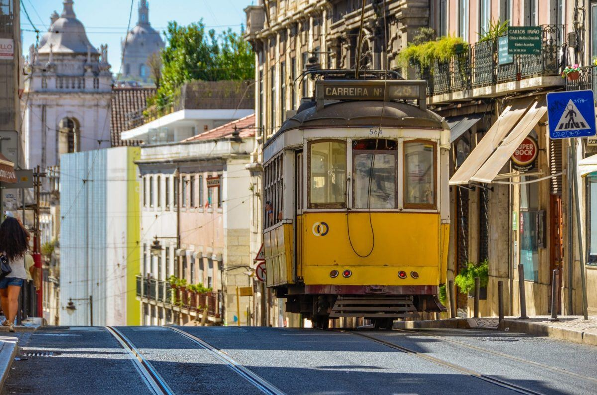 21 Incredible Things To Do In Lisbon That Are Totally Hassle Free