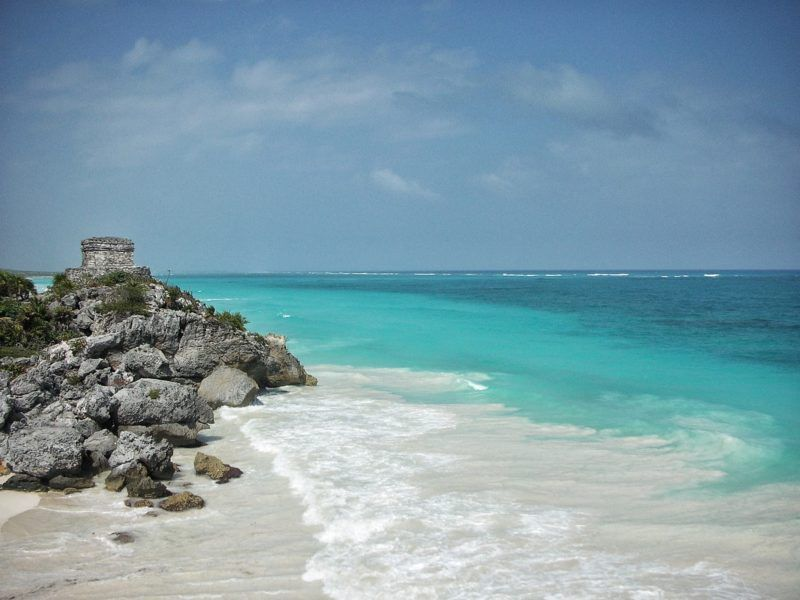 The 13 Best Beaches In Mexico With Tips On Where To Stay