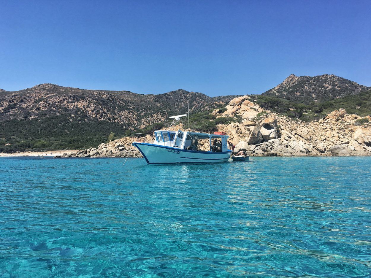 An Excellent Guide To The Best Beaches In Sardinia