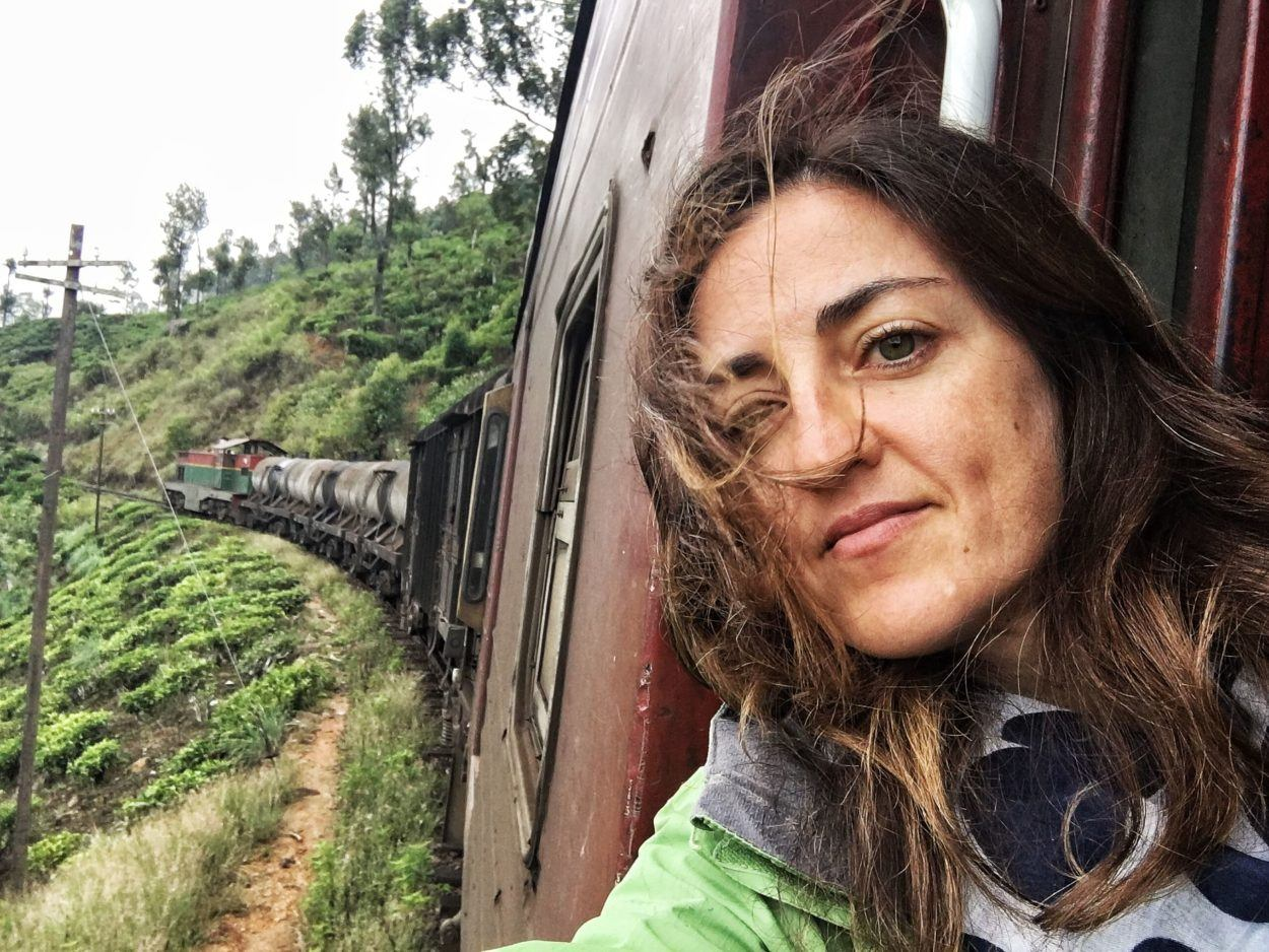 A Journey Across The Hill Country, Sri Lanka
