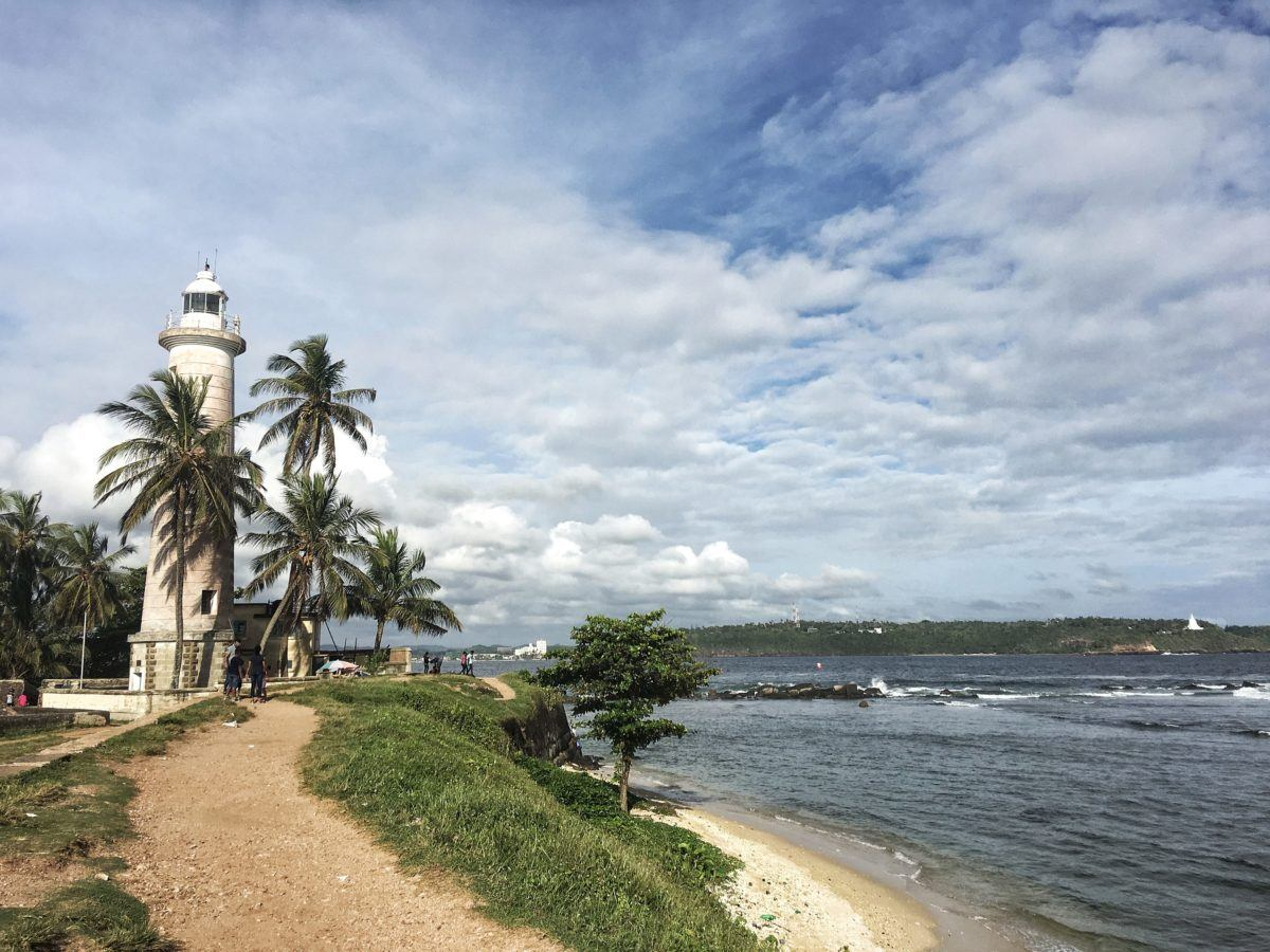 Why Galle Should Be The Last Stop On A Sri Lanka Tour