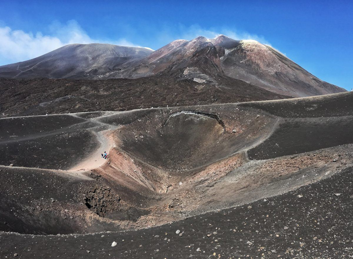 Everything You Need To Know To Visit Mount Etna