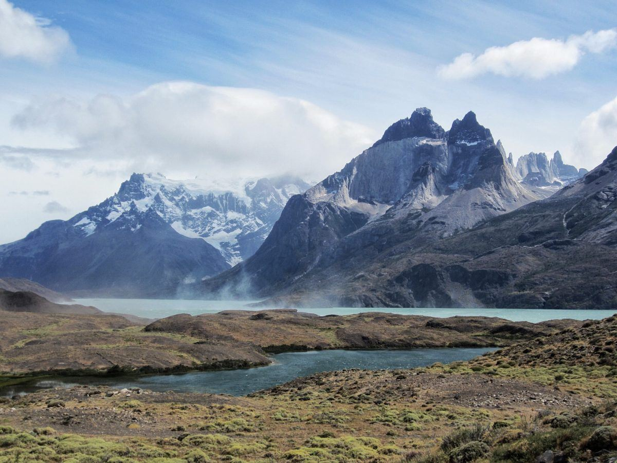 Ten Incredible Places To Visit In Chile