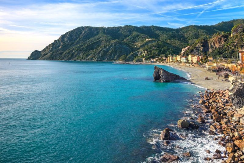 day tours from Florence to Cinque Terre