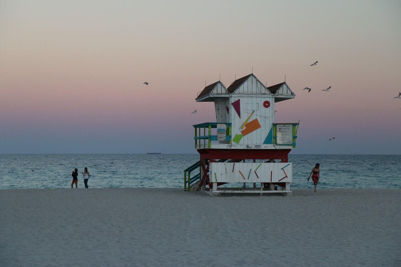 10 Things To Do For A Fabulous Trip To Miami
