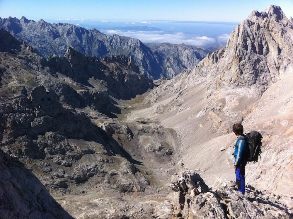 Where To Find The Most Amazing Hikes In Spain