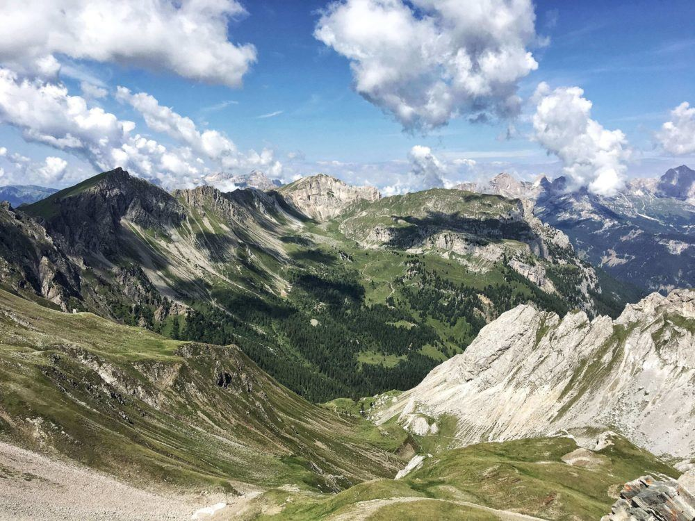 Five Short But Rewarding Hikes In The Dolomites Of Trentino