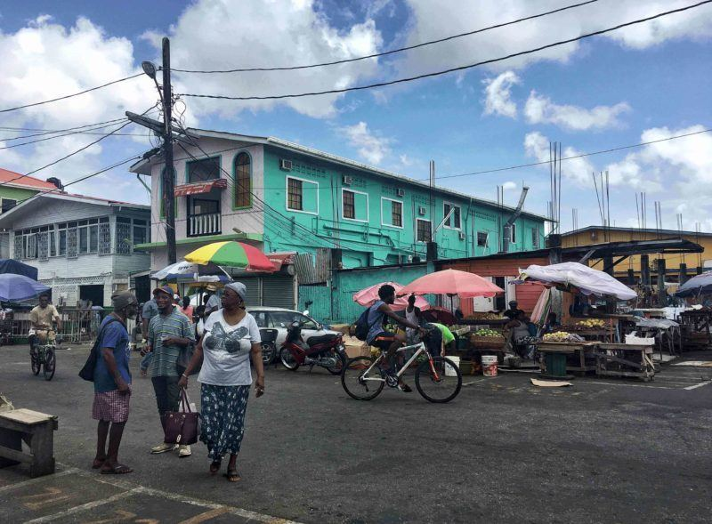 Georgetown, Guyana: 10 Things To See And Do To Make The Most