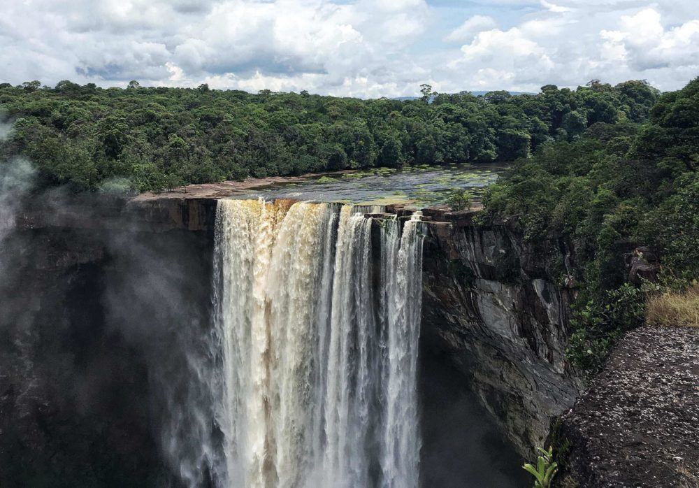 13 Absolutely Amazing Things To Do In Guyana