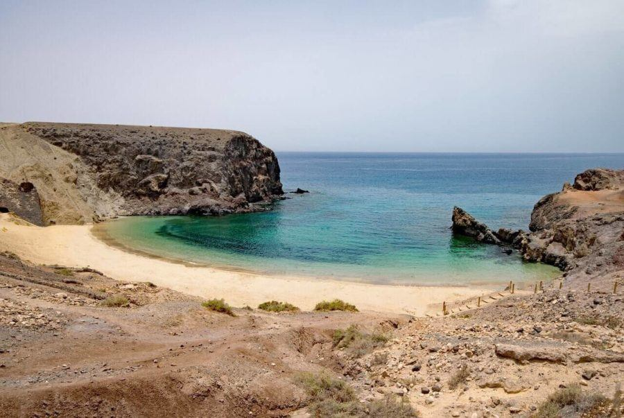 10 Incredible Places To Go Hiking In Lanzarote