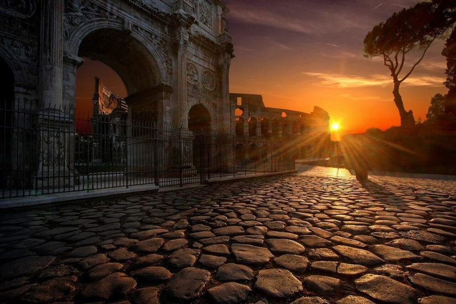 Seven Smart Ways To Get Tickets To The Colosseum And Skip The Lines
