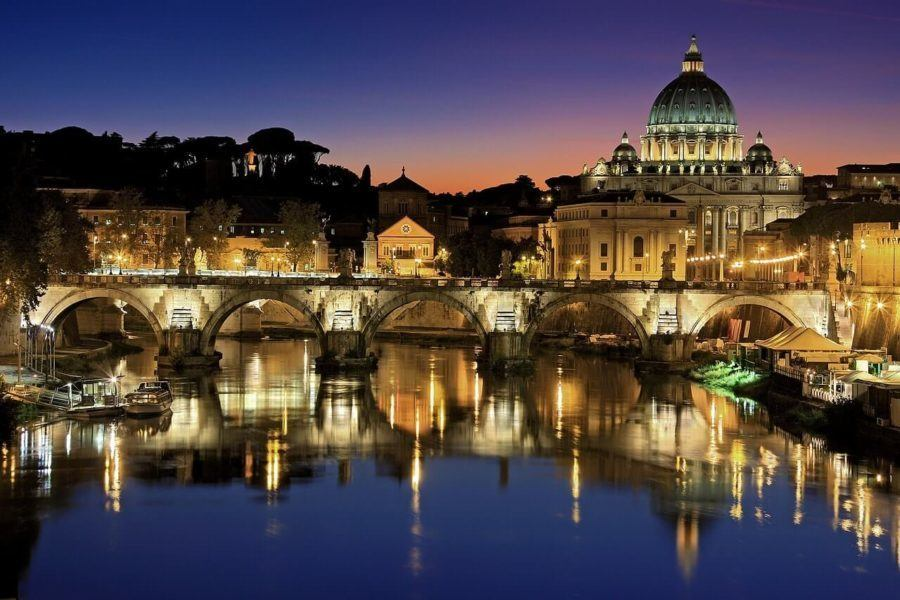 How To Get Tickets To The Sistine Chapel And The Vatican Museums And Skip The Line