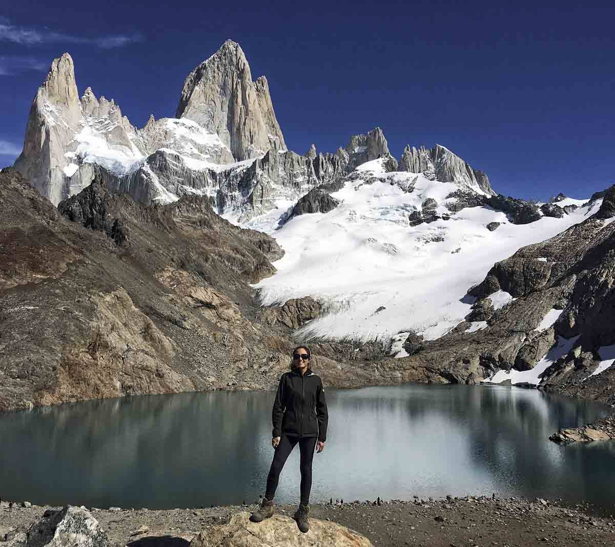 A Guide To Hiking Around Fitz Roy, In El Chalten
