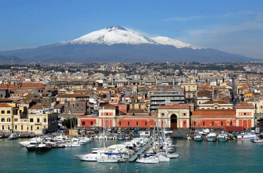 A Great Guide To The Things To Do In Catania, Italy