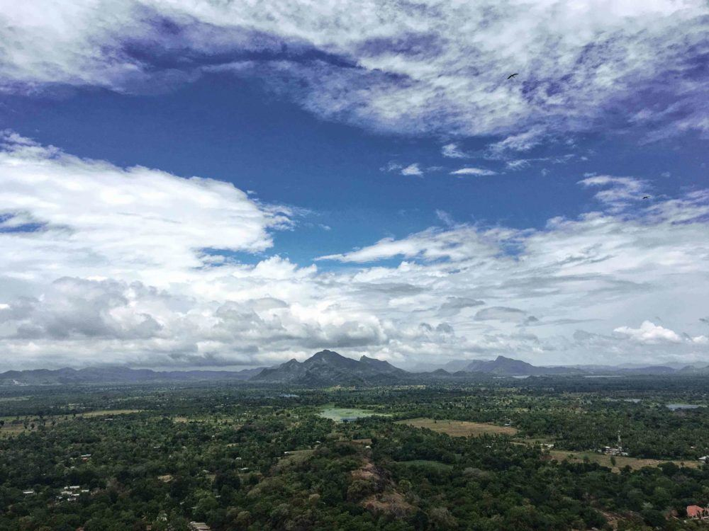 A Guide To The Things To Do In Sigiriya Sri Lanka