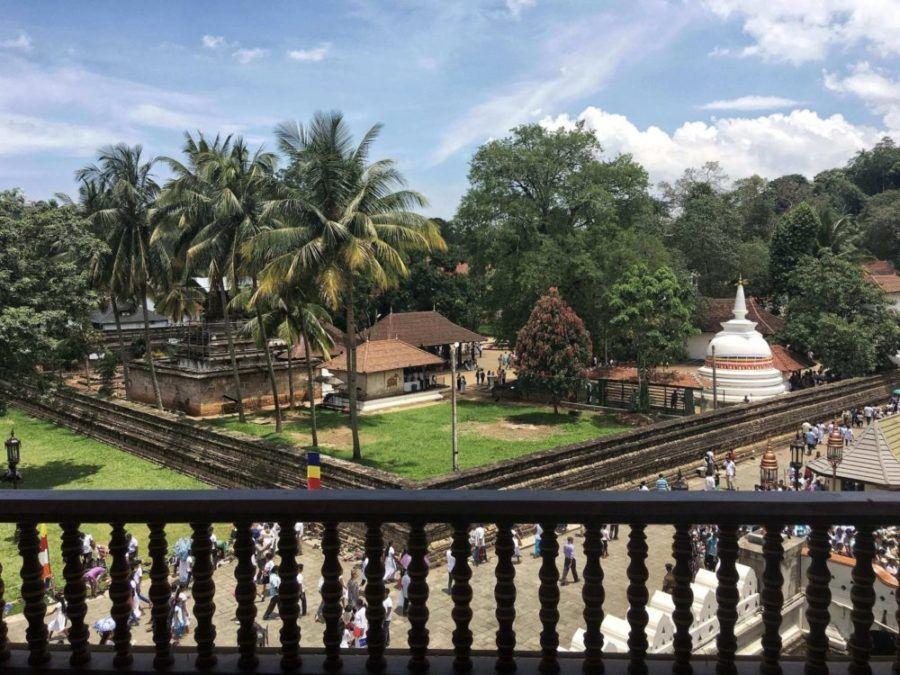 A Guide To The Most Unique Buddhist Temples In Sri Lanka