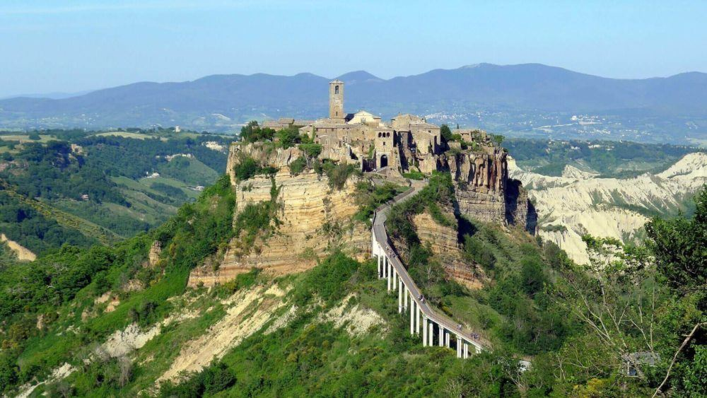 20 Great Day Trips From Rome