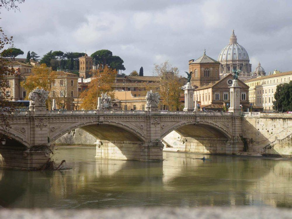 The Perfect Itinerary For 3 Days In Rome