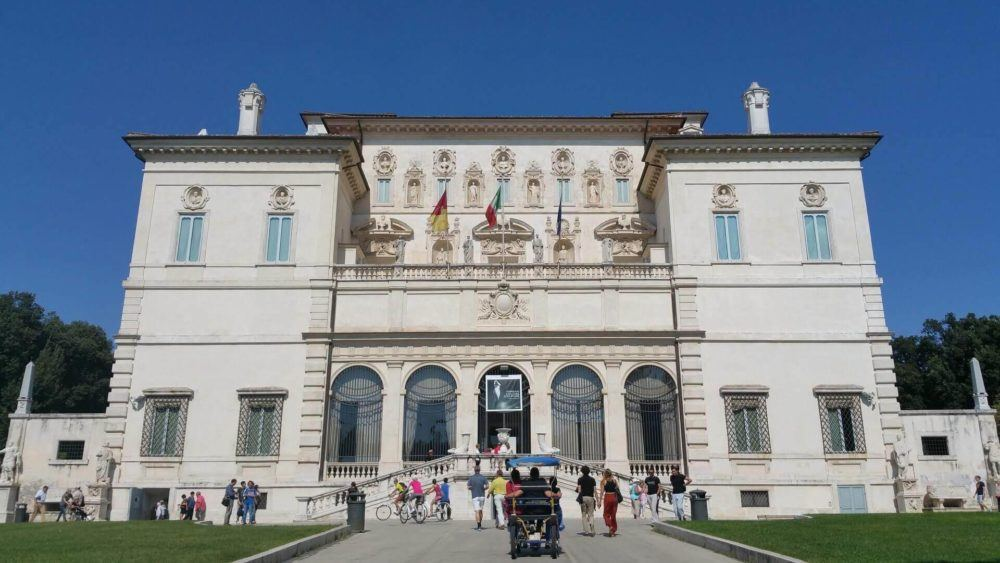 Seven Smart Ways To Get Galleria Borghese Tickets And Skip The Lines