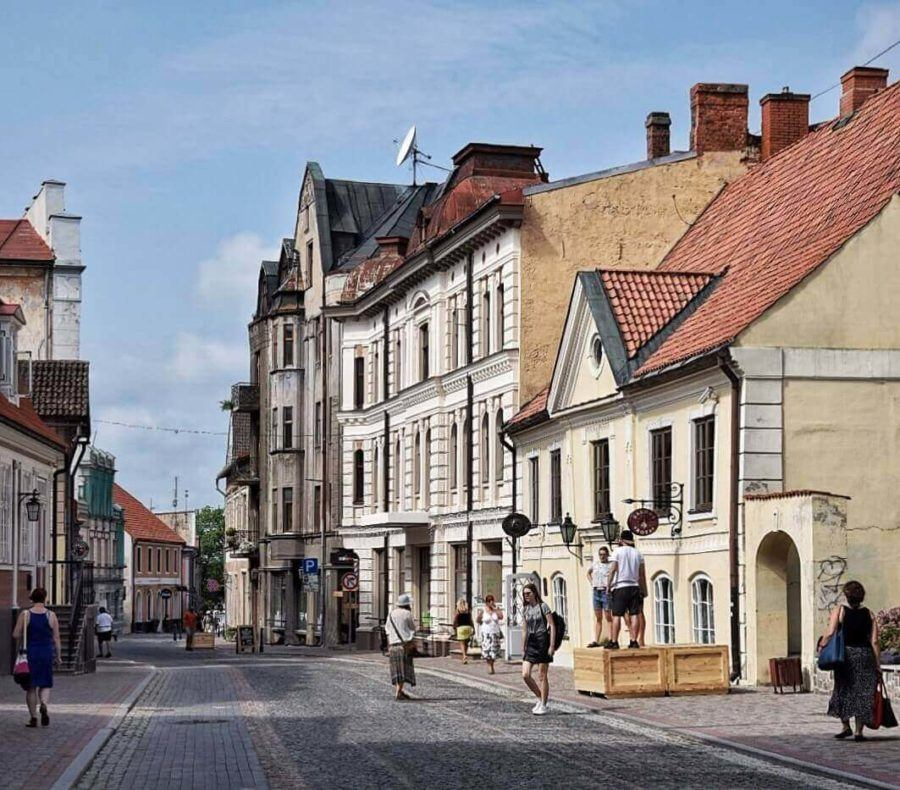 A Complete Guide To Cesis, Latvia