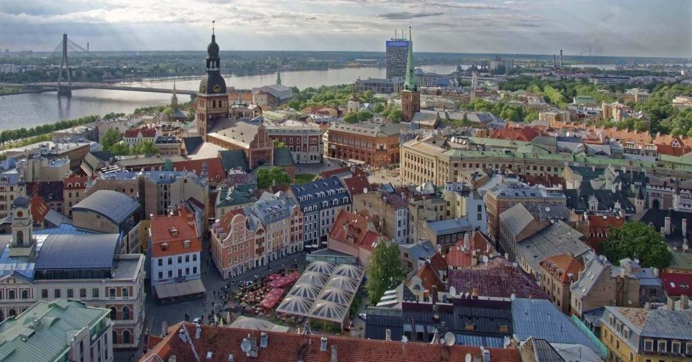 A Guide To The Things To Do In Riga, Latvia