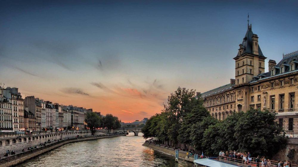 A Guide To The 5 Best Cities To Visit In France