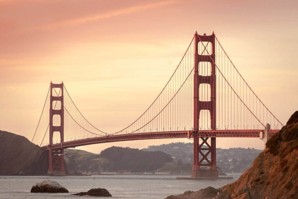 A Great Itinerary For 3 Days In San Francisco